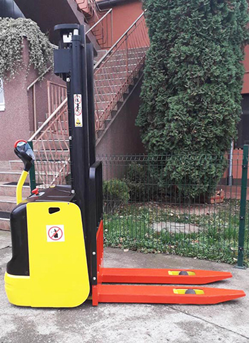 HYSTER S1.2 -32